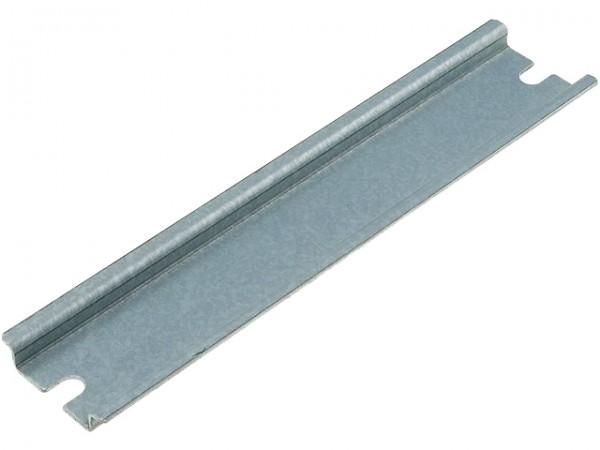 Hutschiene, W 35mm, L 235mm