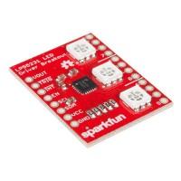 SparkFun LED Treiber Breakout, LP55231