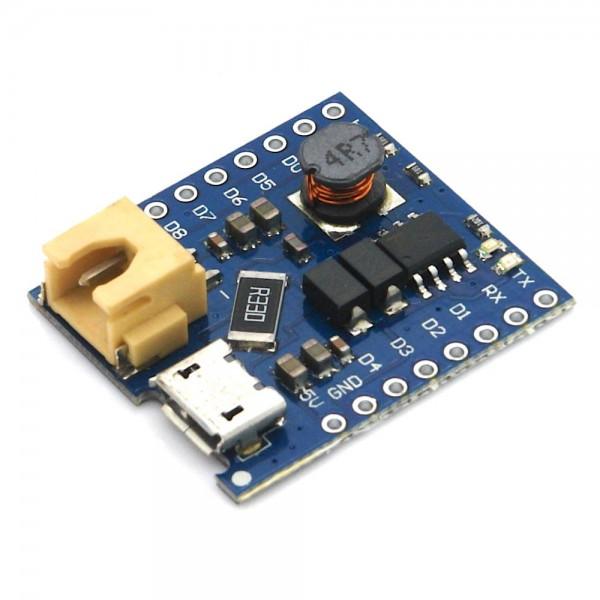Battery / LiPo Shield für D1 Mini