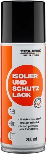 teslanol T7 Isolier- und Schutzlack / Plastikspray