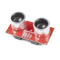 SparkFun Qwiic - Ultraschall-Abstandssensor, HC-SR04