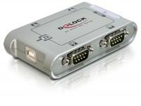 USB - 4x RS232 Konverter