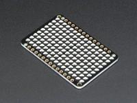 LED Charlieplexed Matrix - 9x16 LEDs - Grün