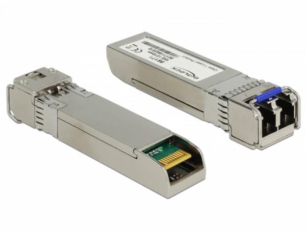 Delock SFP+ Modul 10GBase-LR SM 1310 nm