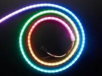 Adafruit NeoPixel LED Side Light Streifen - 120 LED