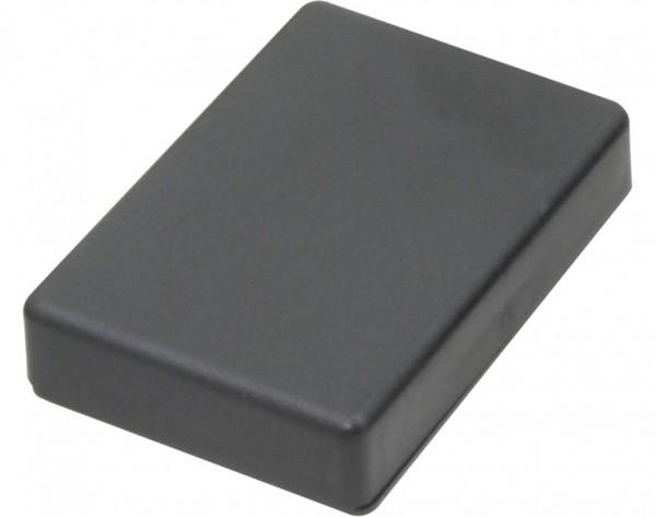 Kunststoff Kleingehäuse 72x50x15mm