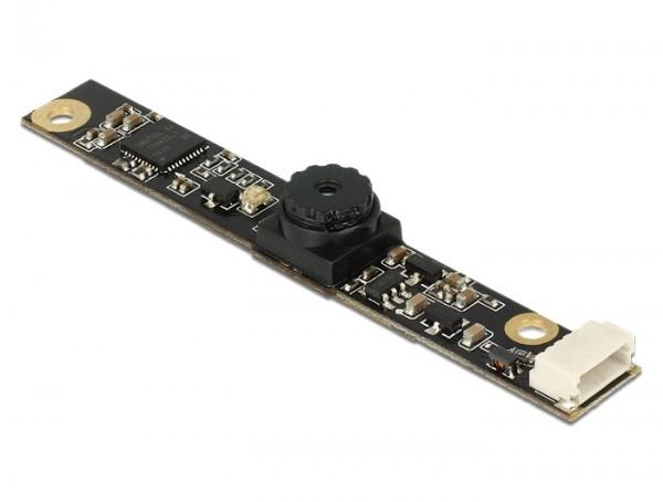 USB 2.0 IR Kameramodul 3,14 Megapixel 48° V5 Fixfokus