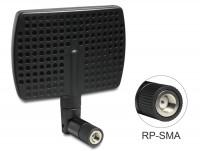 WLAN 802.11 ac/a/b/g/n Antenne RP-SMA 5 ~ 7 dBi direktional Gelenk