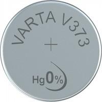 VARTA Silberoxid Uhrenbatterie V373