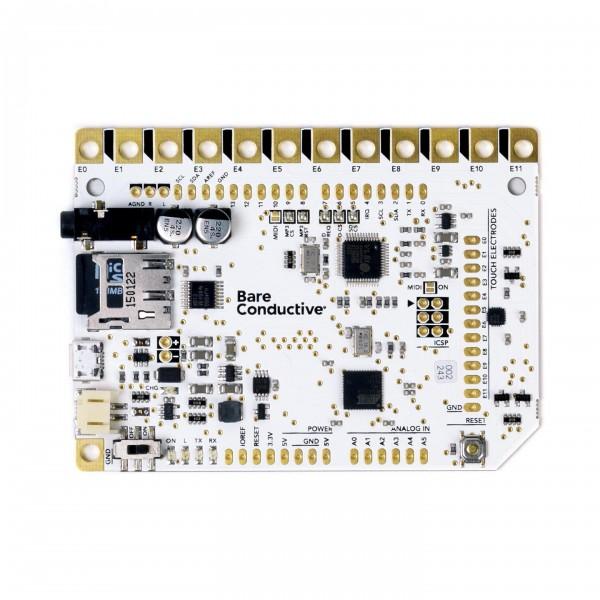 Bare Conductive – Touch Board