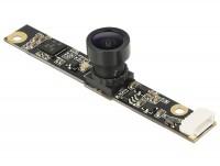 USB 2.0 IR Kameramodul 5,04 Megapixel 80° V5 Fixfokus