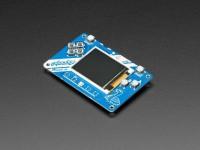 Adafruit PyBadge LC - MakeCode Arcade, CircuitPython, Arduino